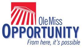 UM Oppurtunity Scholarship